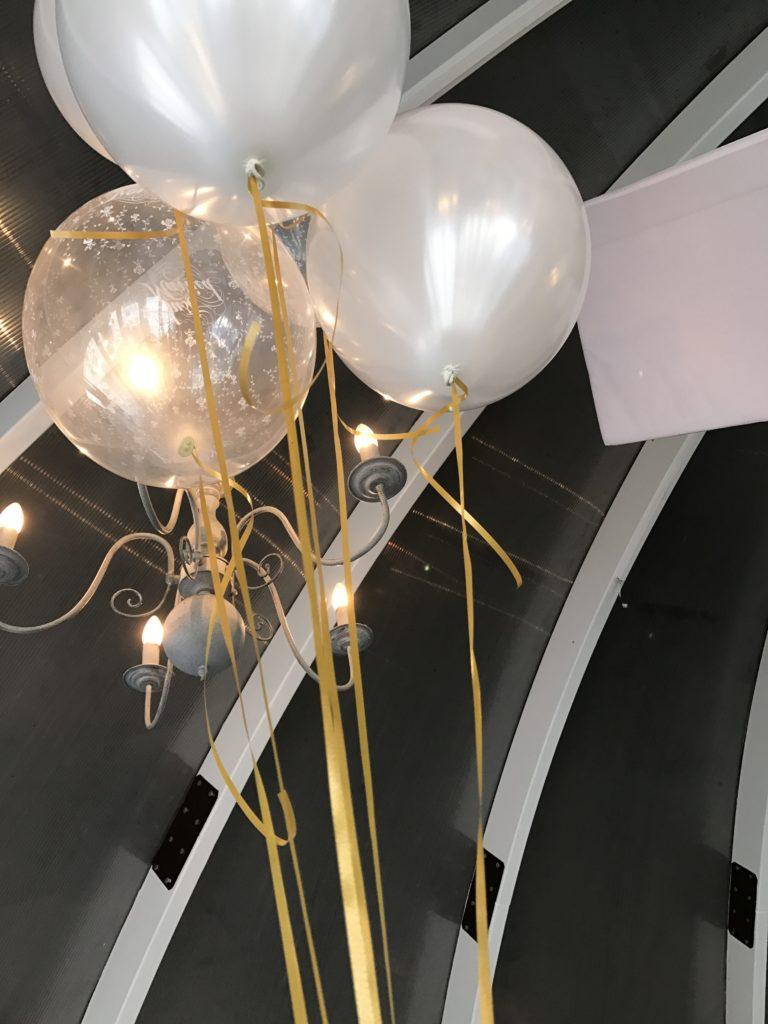 De Ballonnenkoning-Abel-ballonnen-stijl vintage-gold