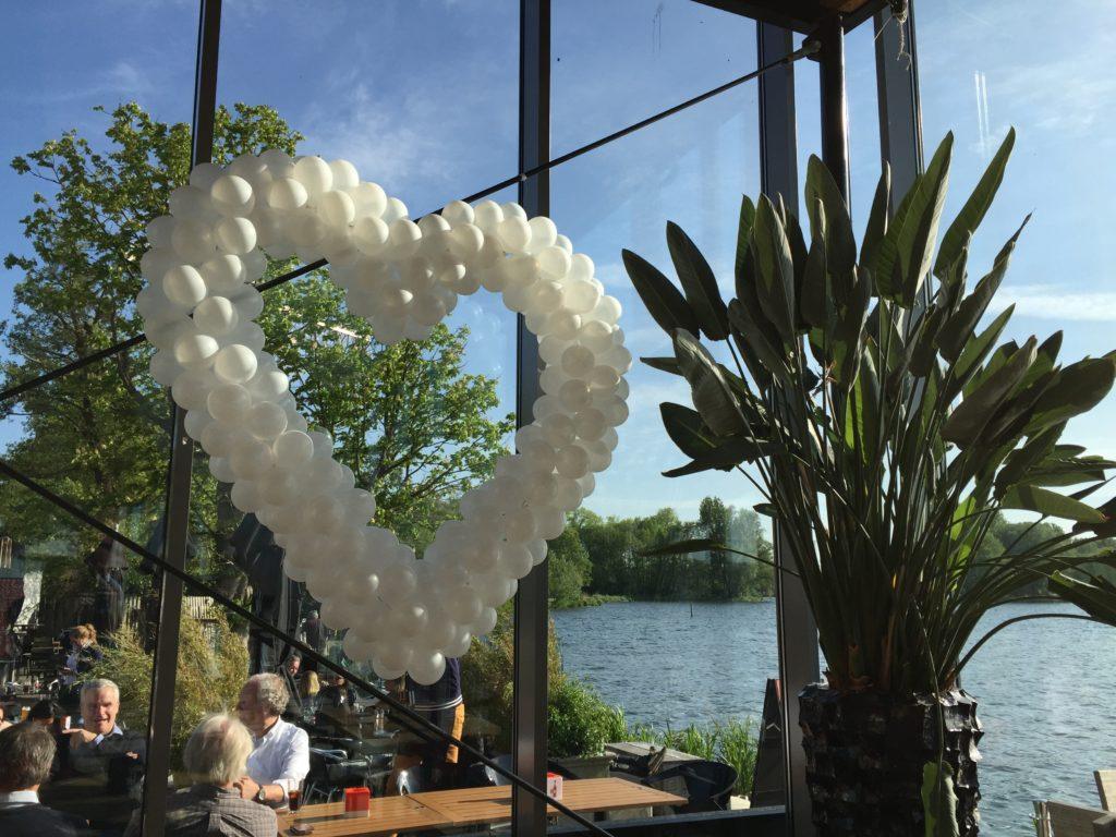De Ballonnenkoning-de tuin rotterdam-ballonhart wit trouwzaal