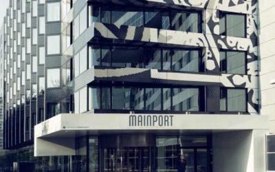 Mainport Hotel